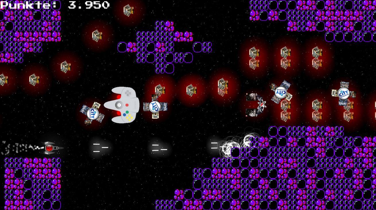 AltF4Space - Kampf gegen schlechte Games und mehr