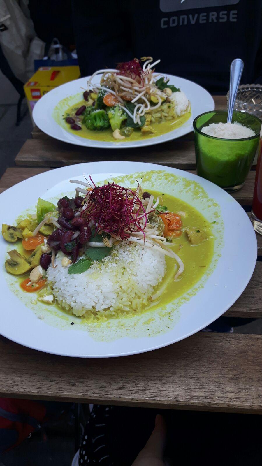 Bremen - Vegan Mampfen
