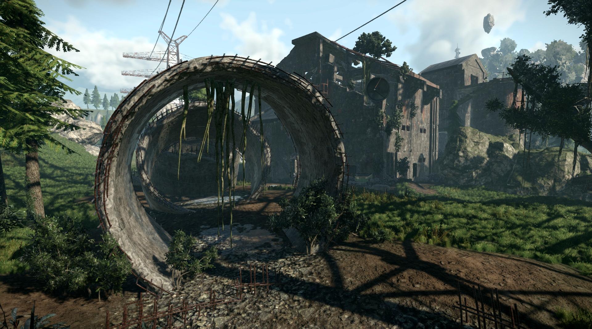 Elex - Reste der alten Welt