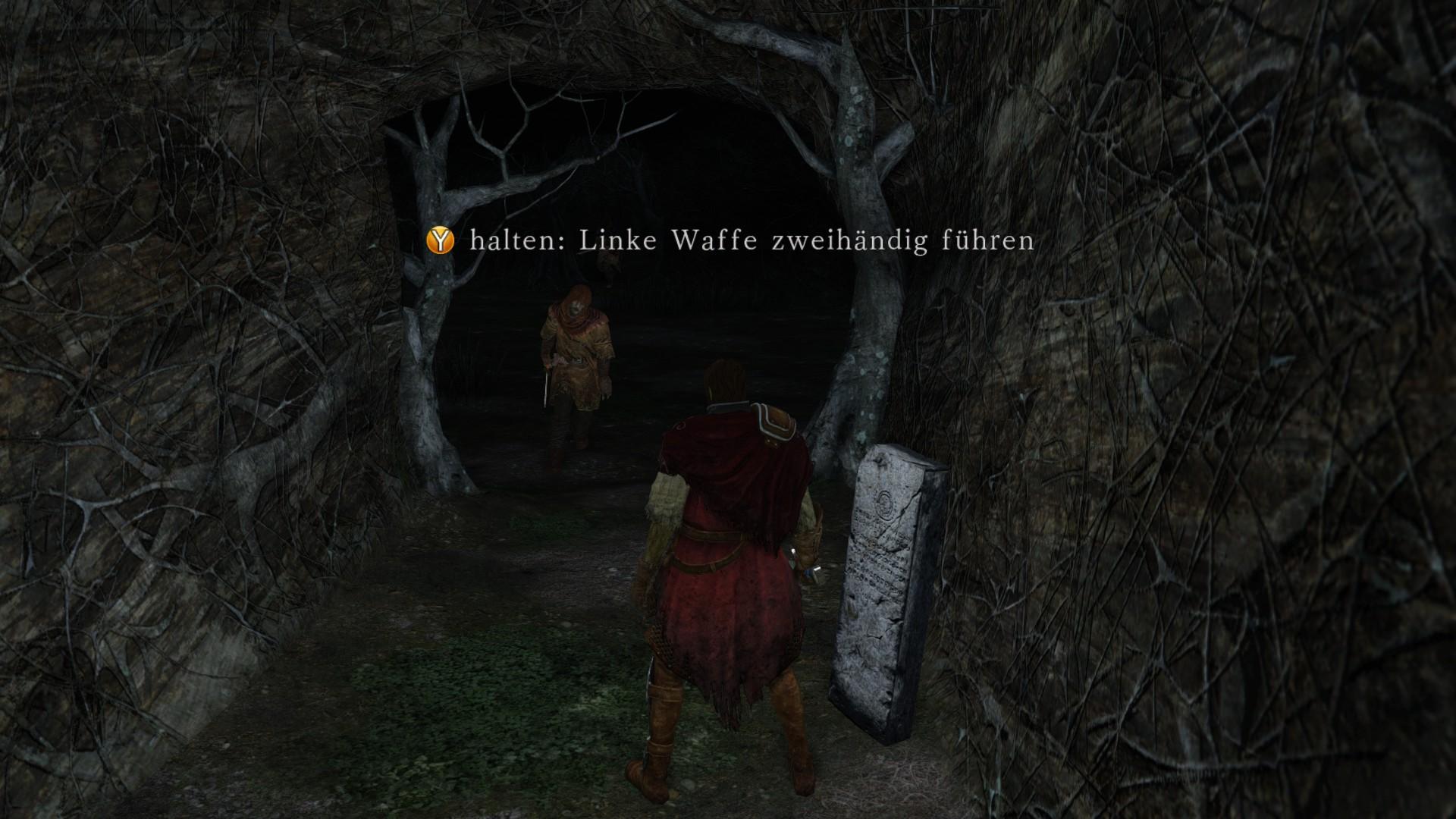 Dark Souls II - Schlechter Konsolen Port
