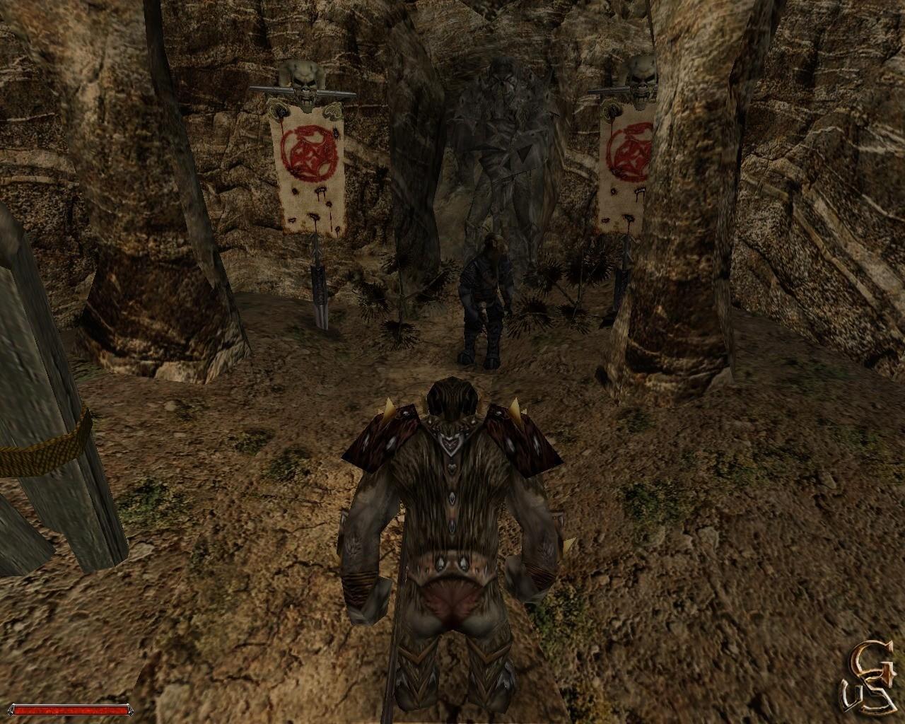 Bumshak - Top 10 Gothic 2 Mods