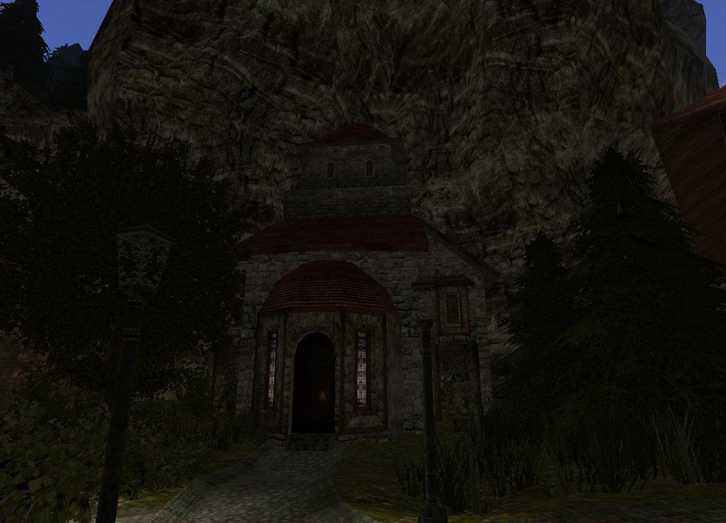 Legend-of-Ahssûn - Top 10 Gothic 2 Mods