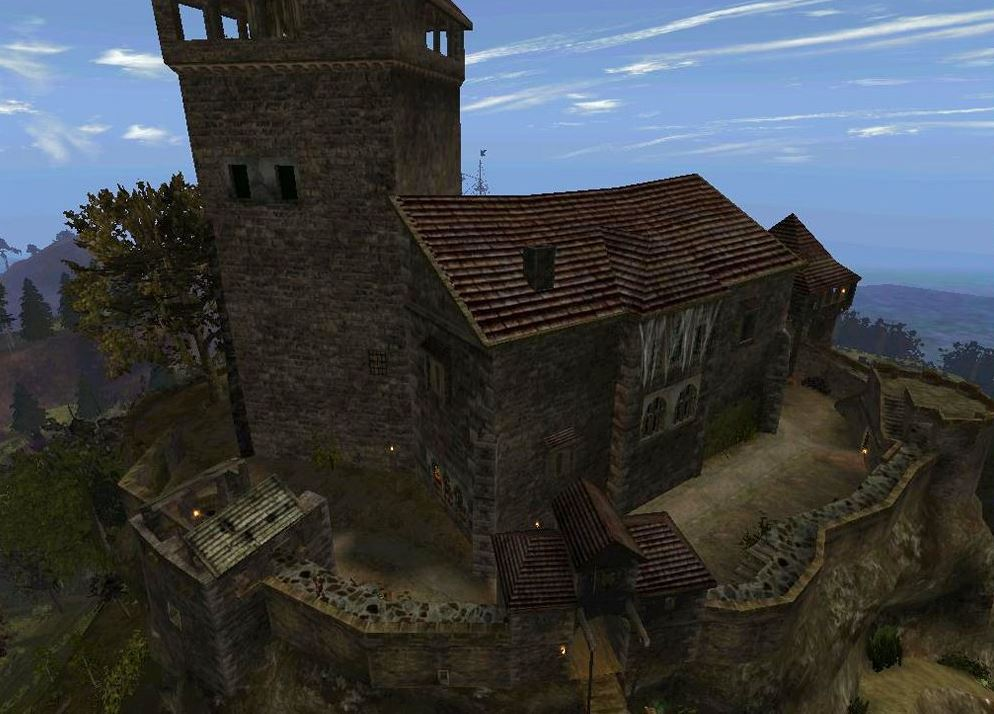 Odyssee im Auftrag des Königs - Top 10 Gothic 2 Mods