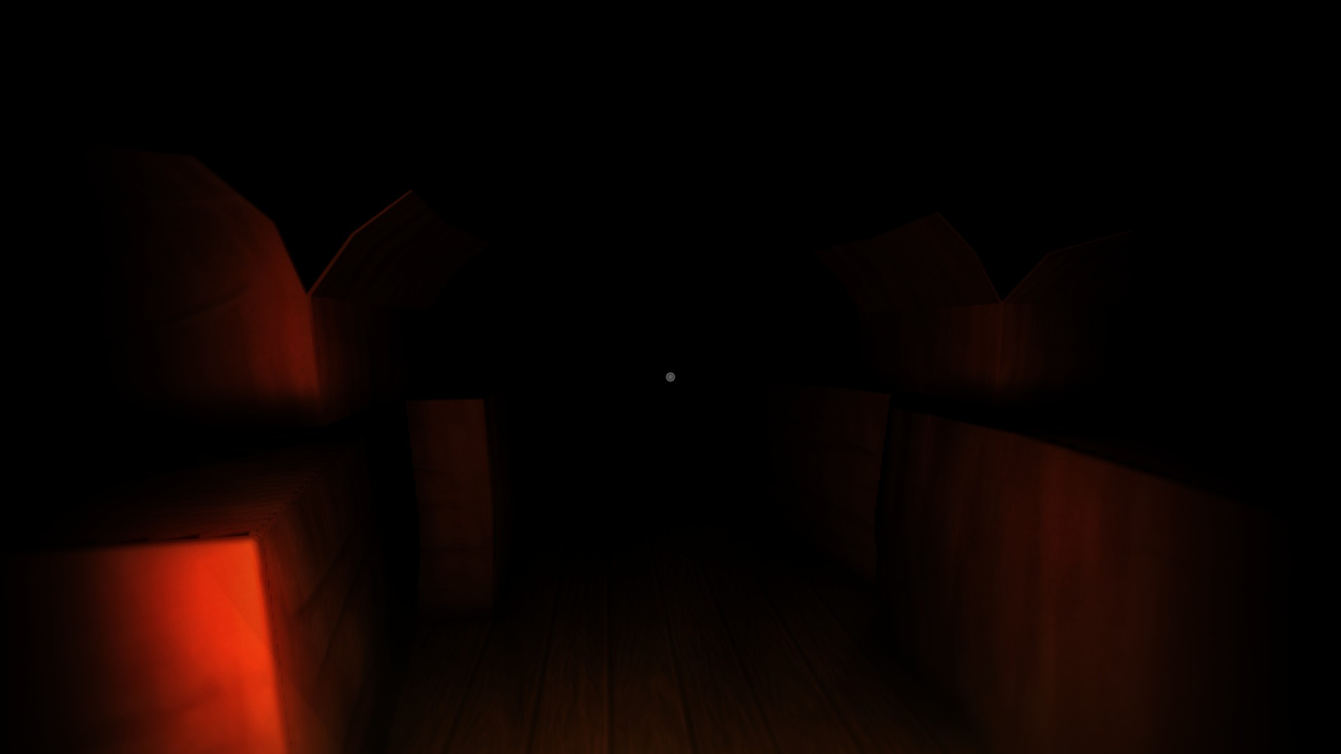 Among the Sleep - Der dunkle Gang hinter dem Schrank