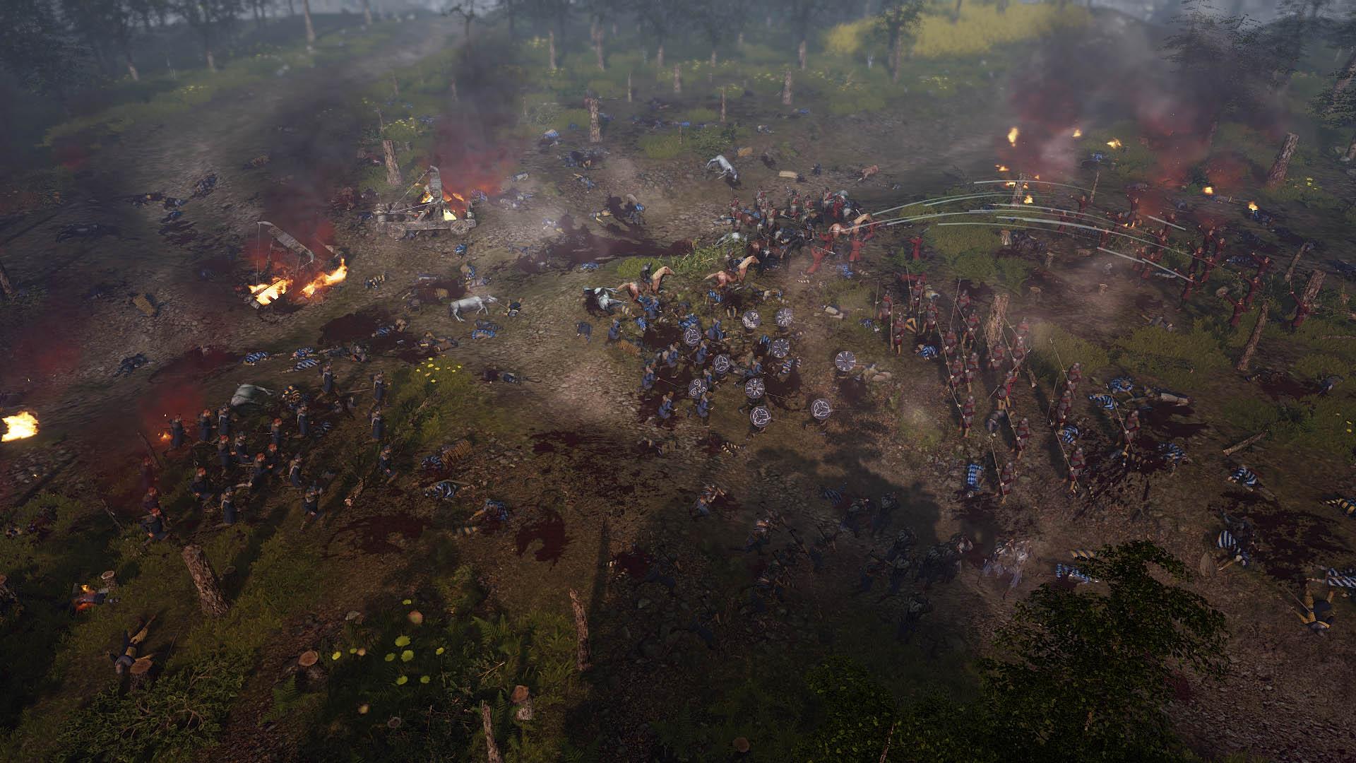 Ancestors Legacy - Mitten im Gefecht