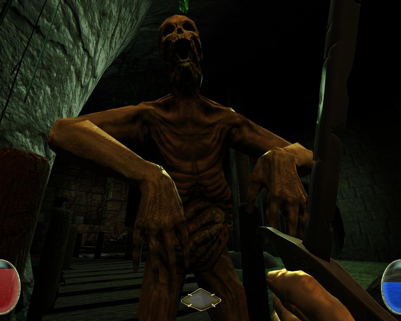 Arx - End Of Sun - Kampf gegen Zombie.jpg
