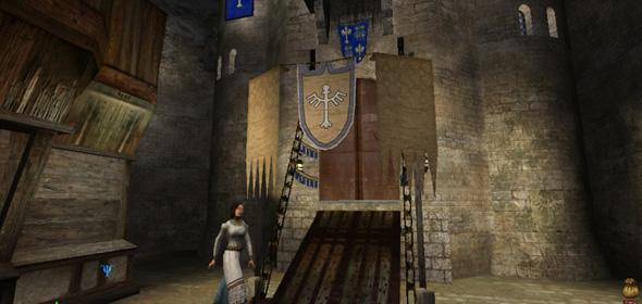 Arx Fatalis 002 Burg