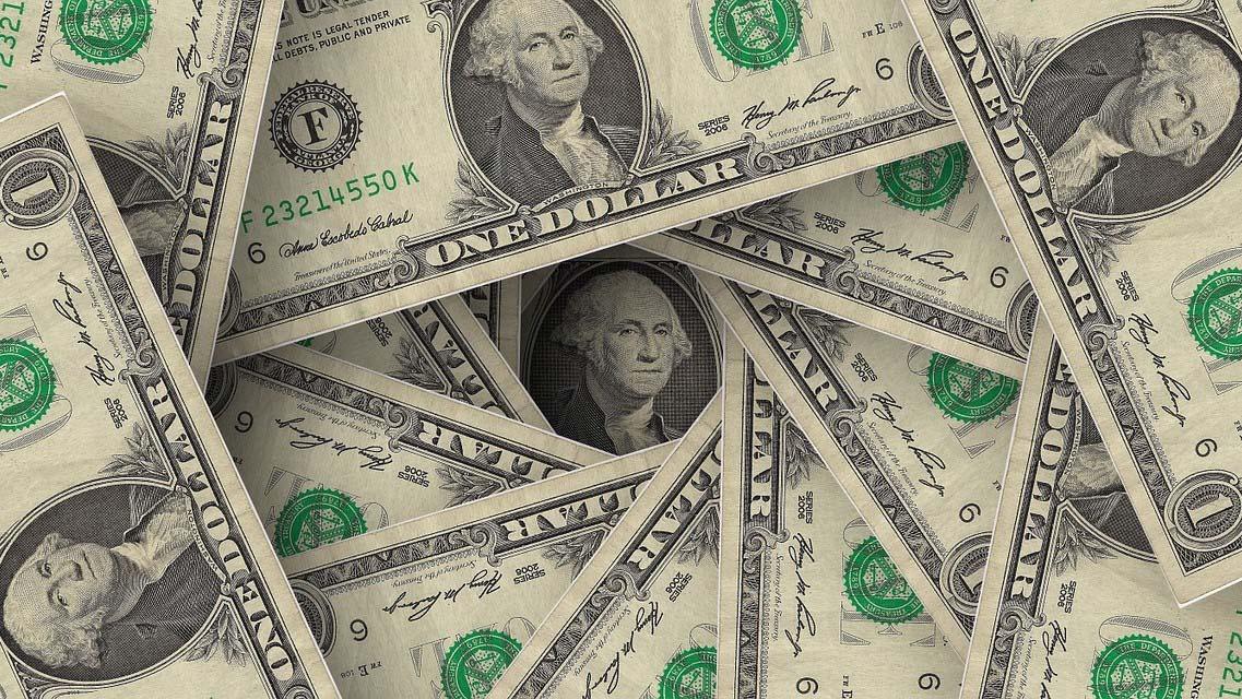 US-Dollar-Eigenkapital