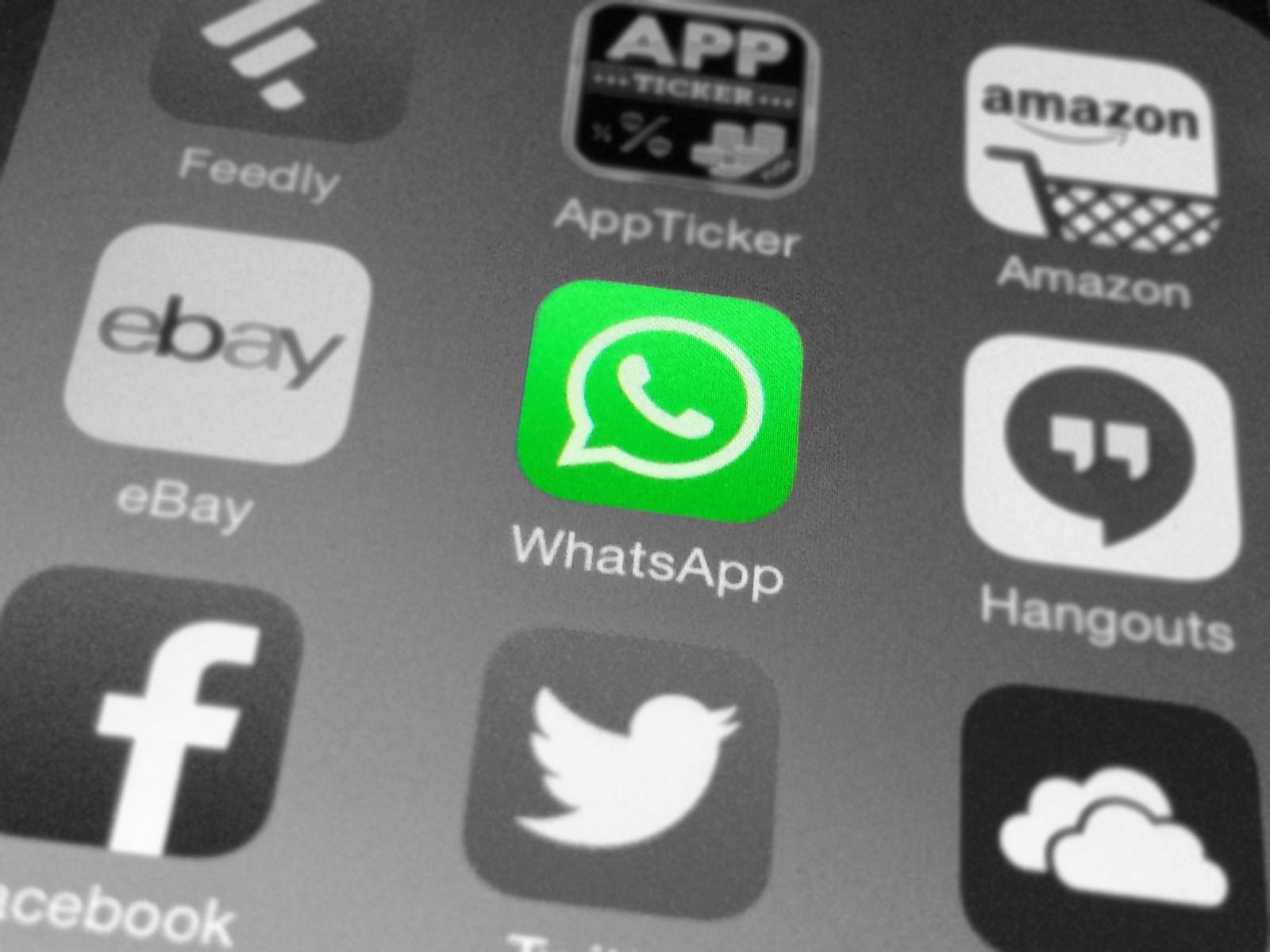 WhatsApp - In Zukunft also kostenlos - Werden wir jetzt Zur Ware