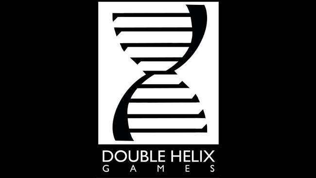 double-helix-games-logo