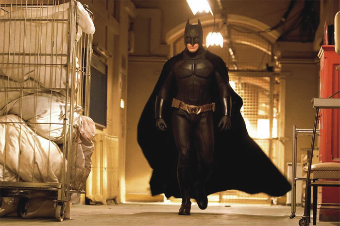 Batman Trilogie - Batman