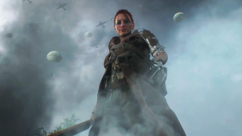 Battlefield 5 - Frauen und Prothesen im WW2 Shooter