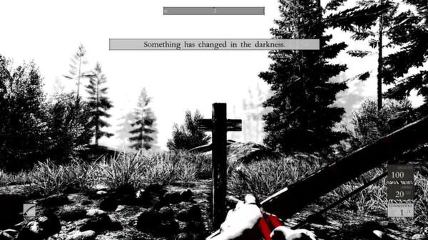 Betrayer Irgendwas tut sich in der Dunkelheit