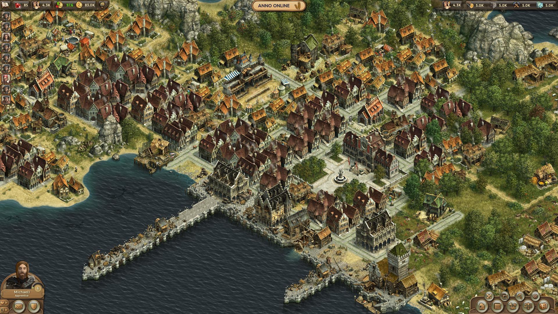kingdom builder online spielen