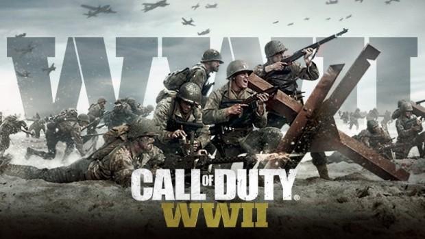 Call of Duty WW2 Erstes Bildmaterial