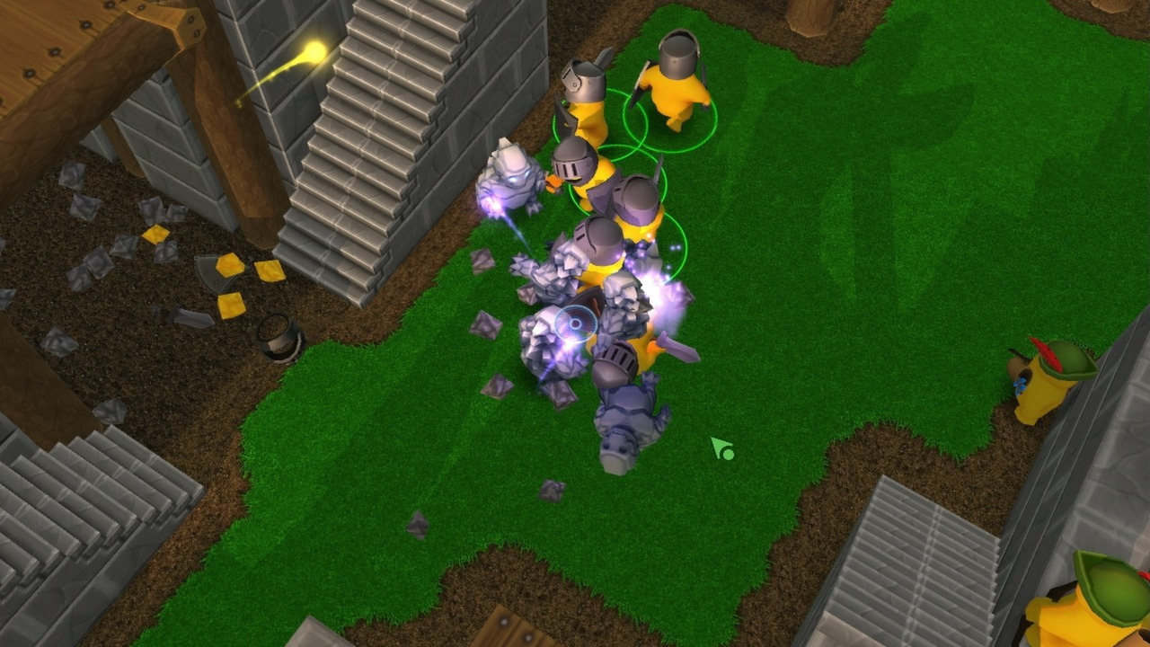 Castle Story - Kampf gegen Monster.jpg