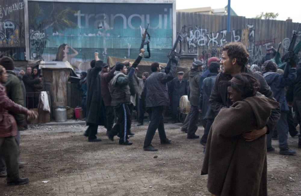 Revolution im Ghetto