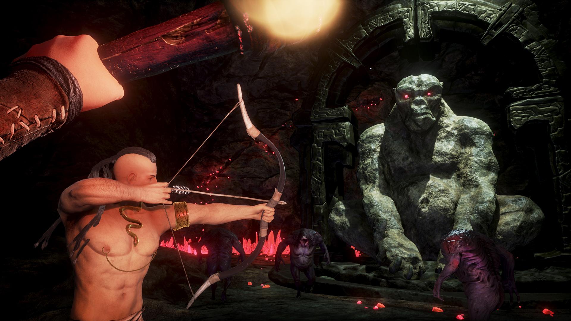 Conan Exiles - Im Tempel der alten Kultur