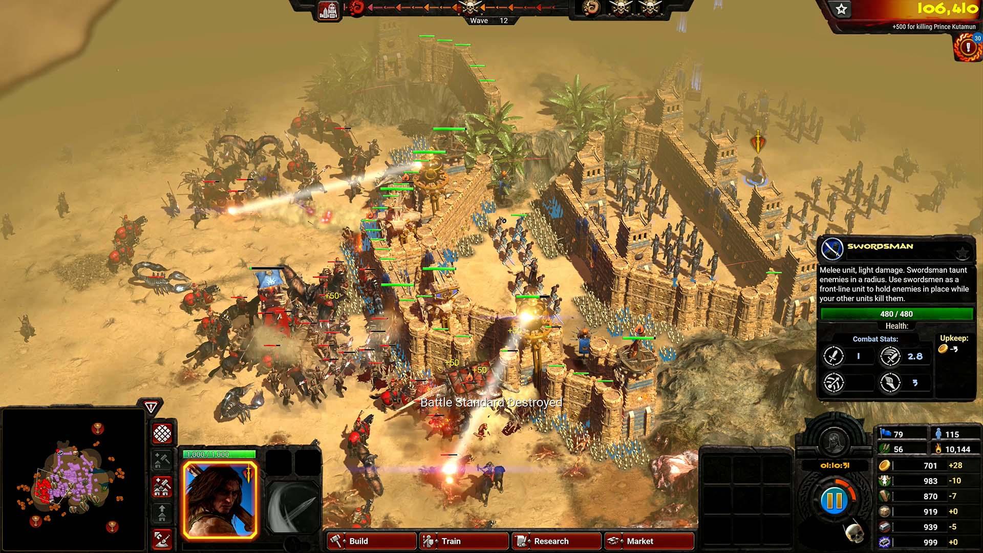 Conan-Unconquered-Soldaten-Türme-und-Fallen