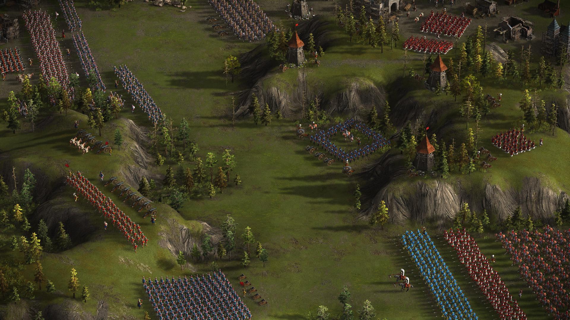 Cossacks 3 - Große Schlacht