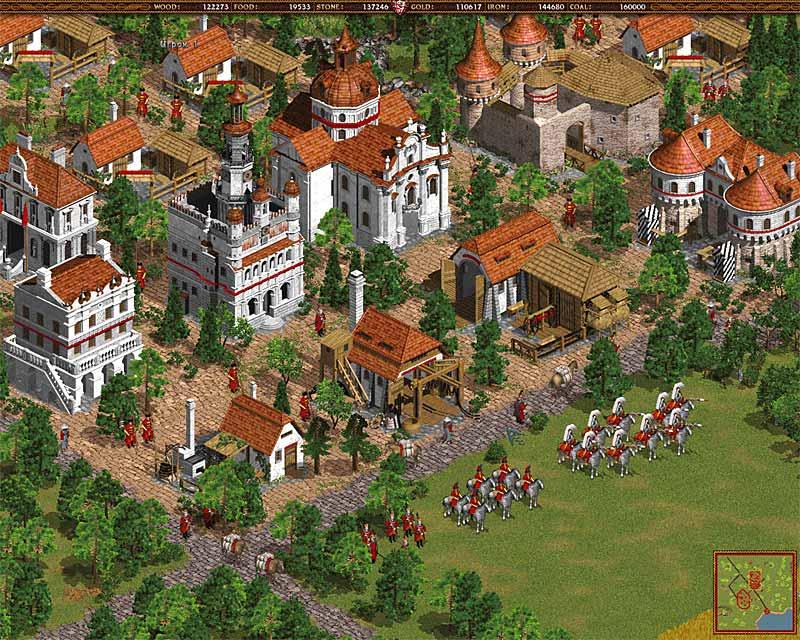 Cossacks Polnsiche Stadt.jpg