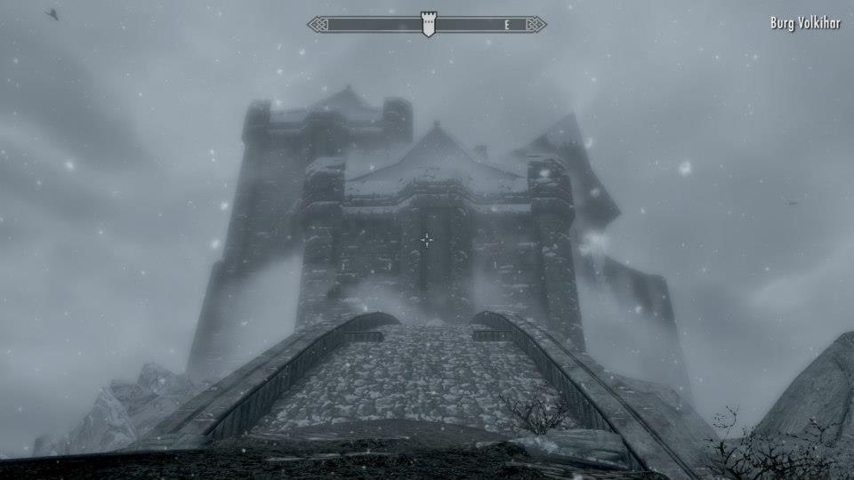 Burg Volkihar