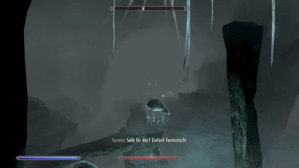 Fantastische Höhlen