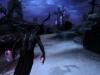 Vampir in der Nacht