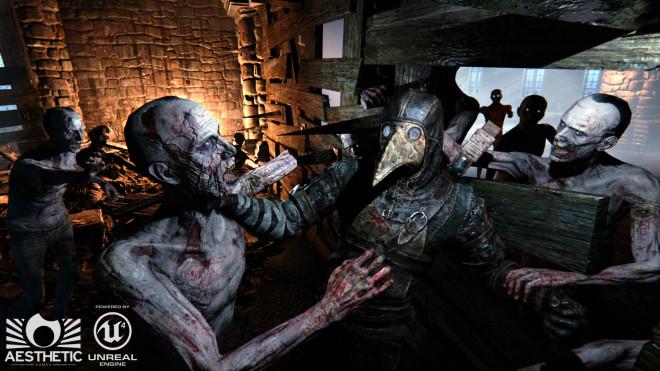 Dead Crusade Im Kampf gegen die Zombies