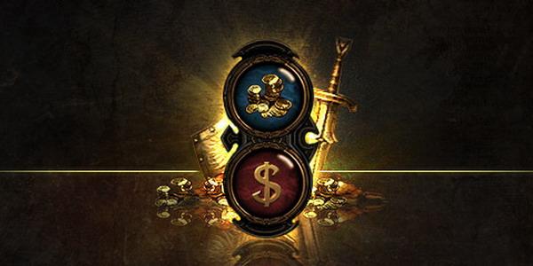 Diablo III Echtgeld Auktionshaus geschlossen