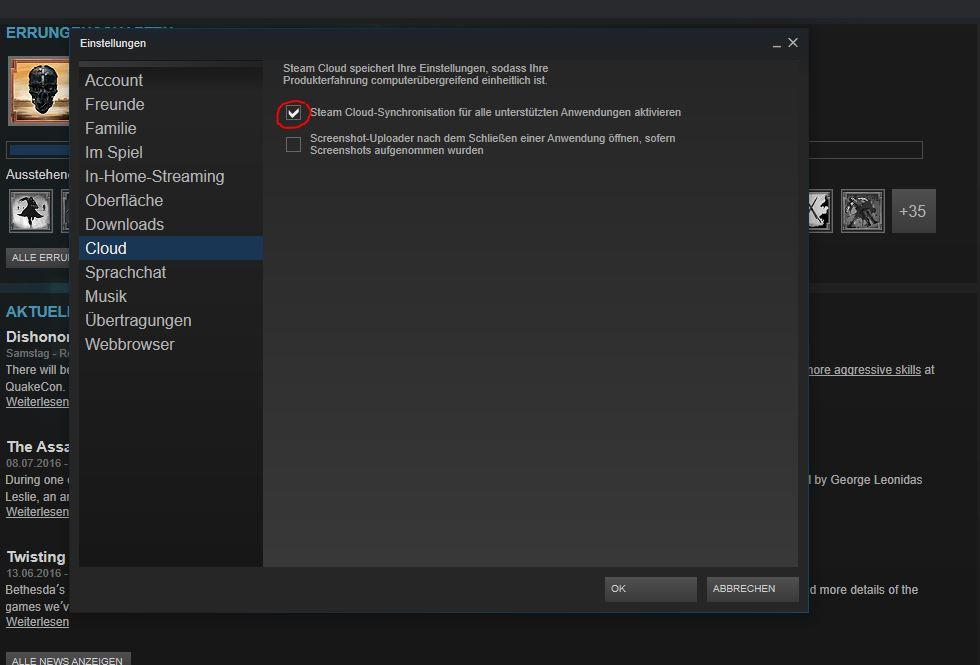 Dishonored - Win 10 fix 2