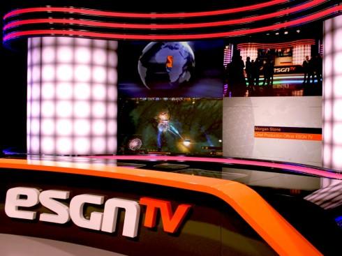 esgn-tv-studio