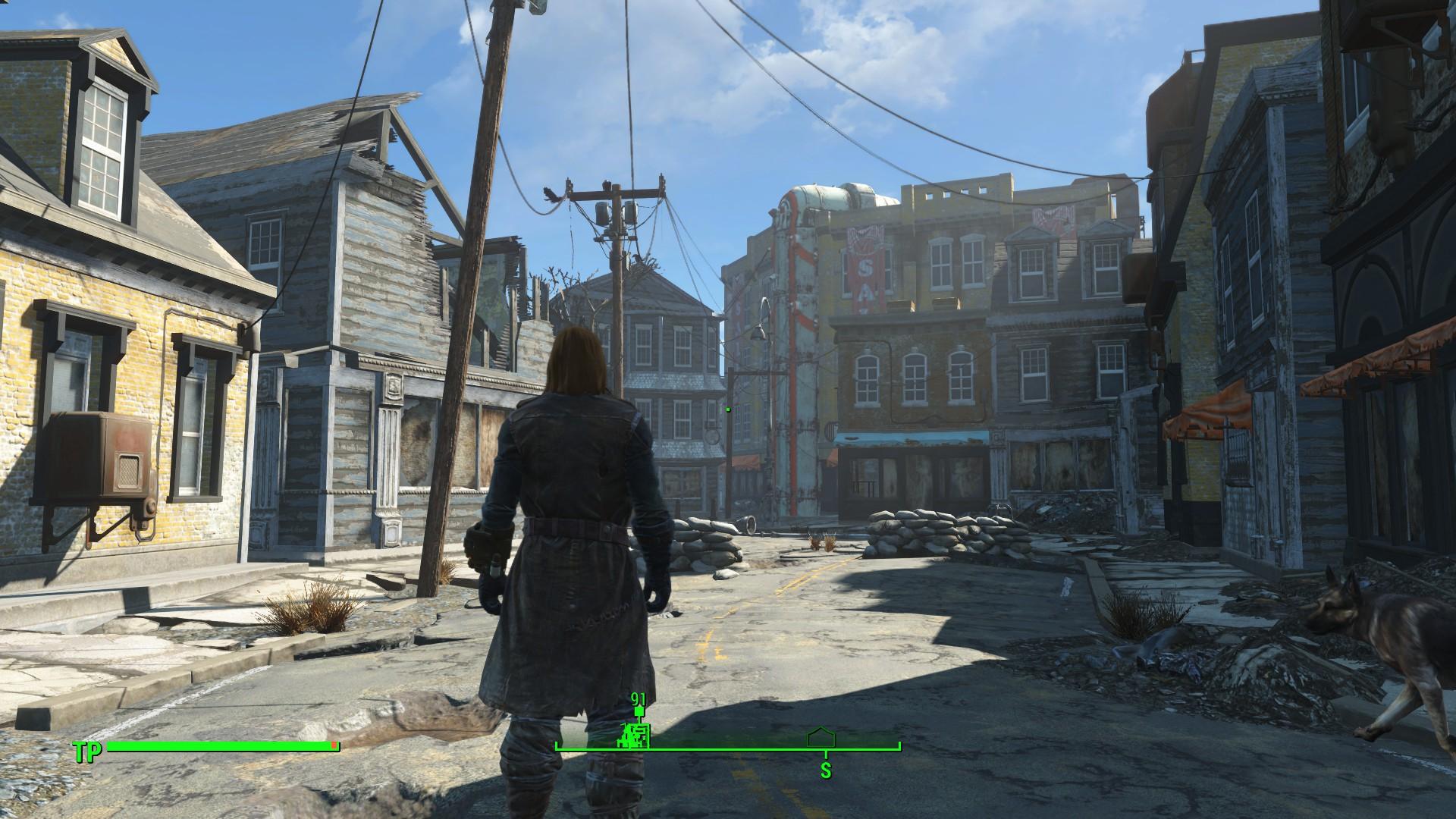 Fallout 4 - Neue Wege Neue Ziele