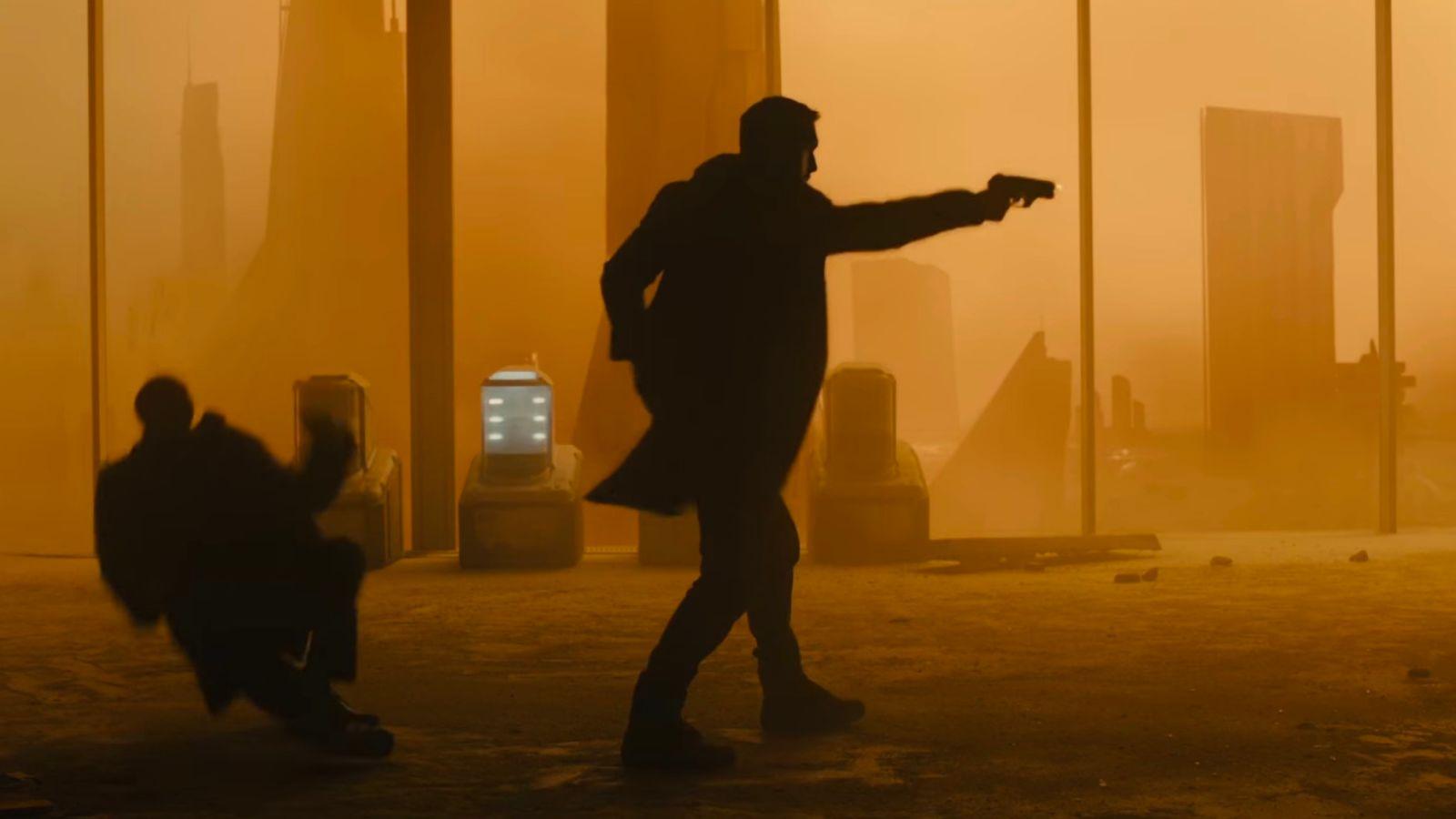 Blade Runner 2049 - Filme 2017