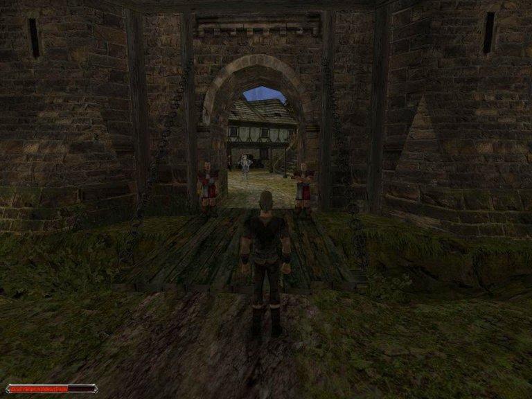 gothic-ii-khorinis