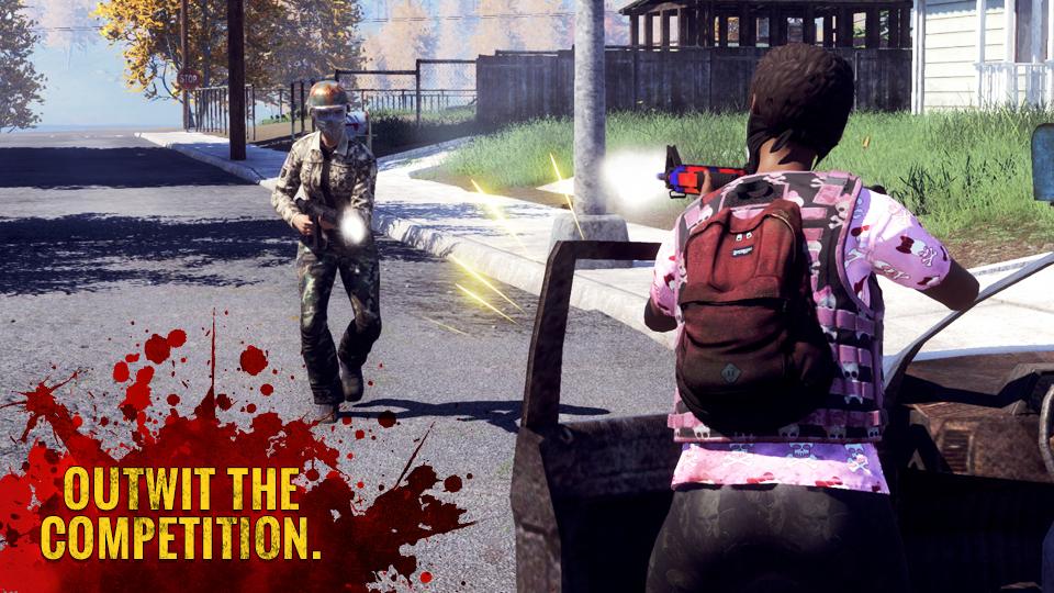 H1Z1 - Was hat das noch mit Zombie Survival zu tun