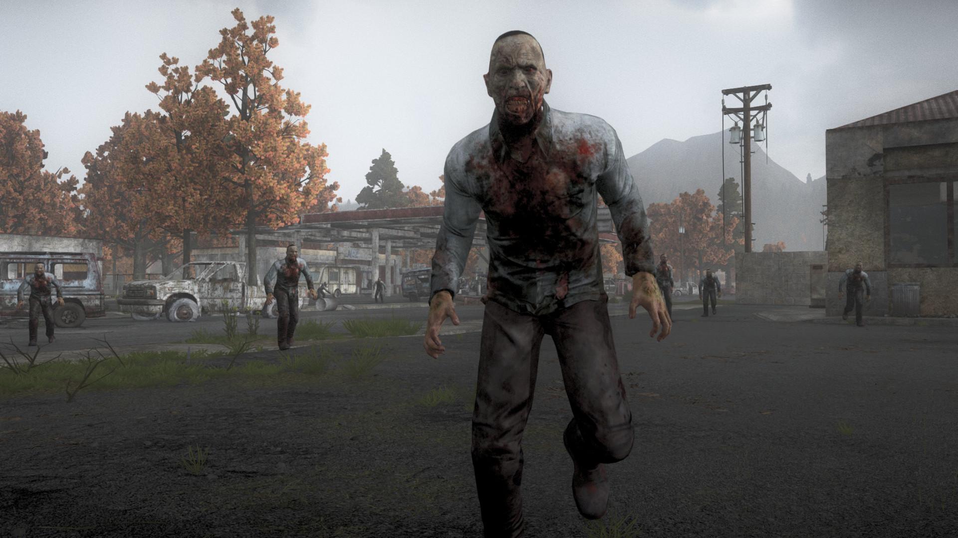 H1Z1 - Zombies auf der Pirsch