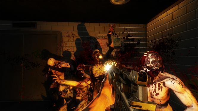 Killing Floor 2 Blut Blut Blut