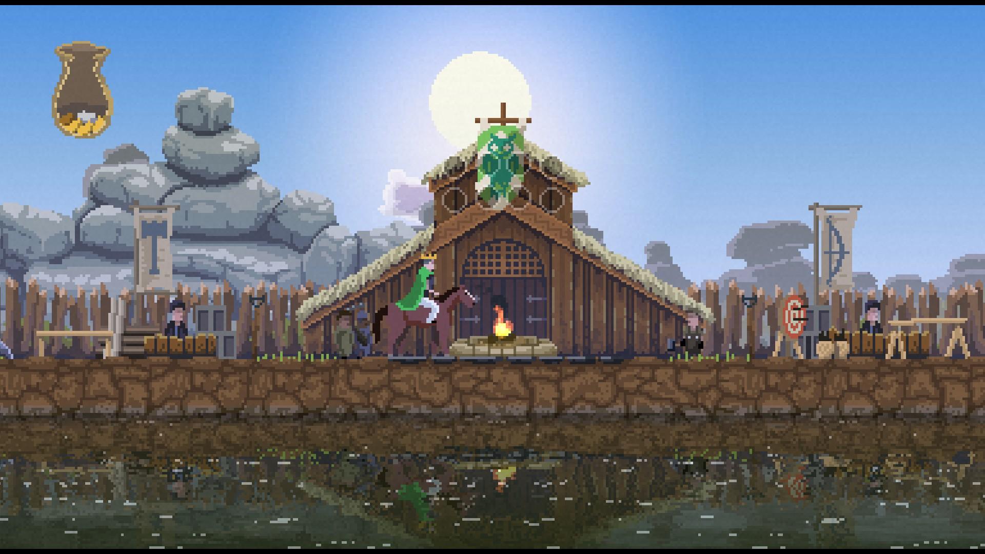 Kingdom - Ein Herrenhaus