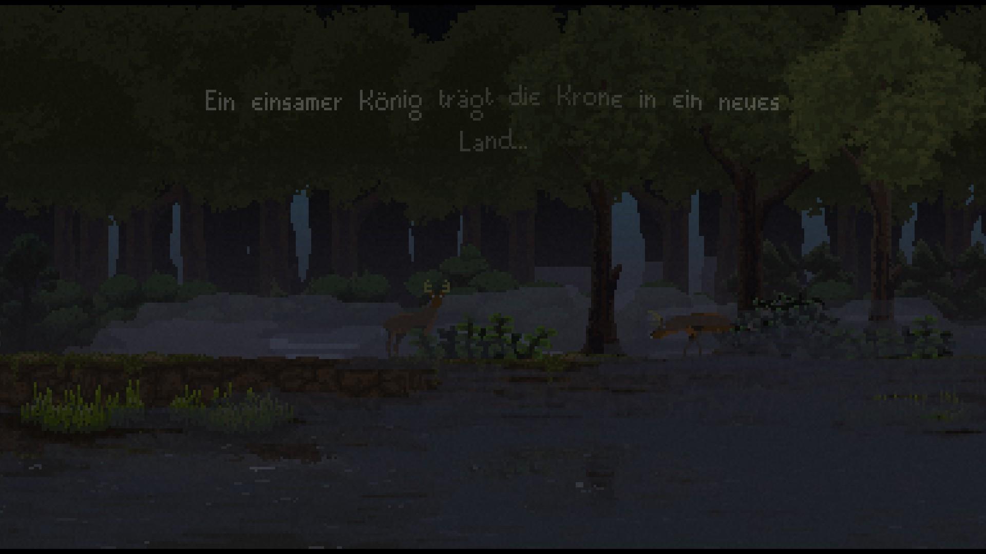 Kingdom - Ein neuer König ist im Lande