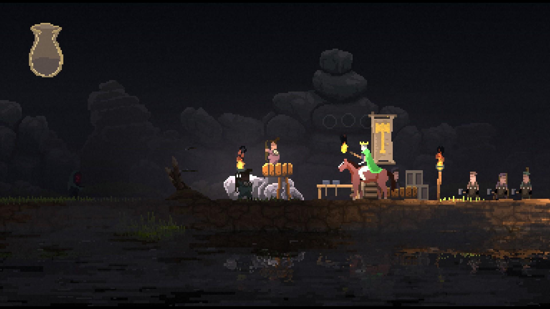 Kingdom - Im Kampf gegen dunkle Ghule