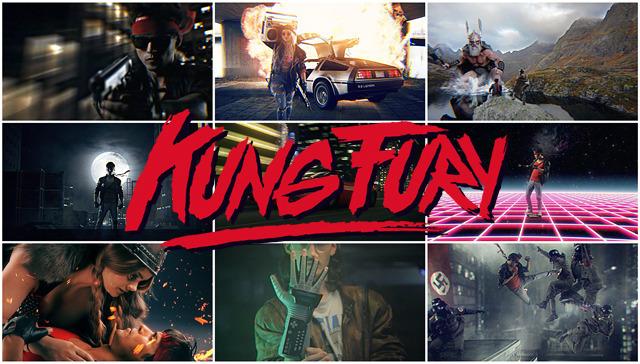 kung-fury-some-pics-logo