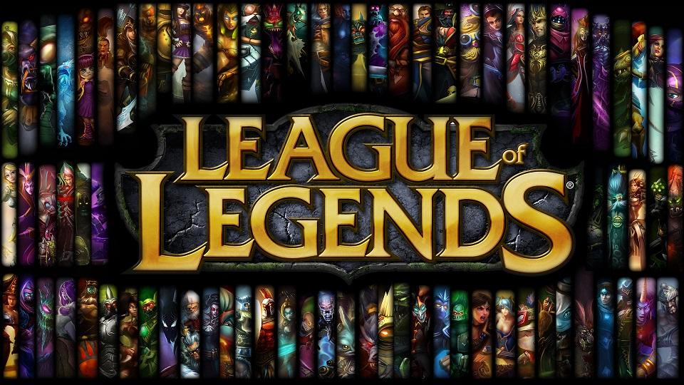 League of Legends So viele Helden