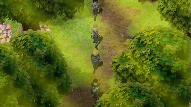 liege-forest