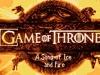 Game of Thrones 16 - Bit RPG - Logo