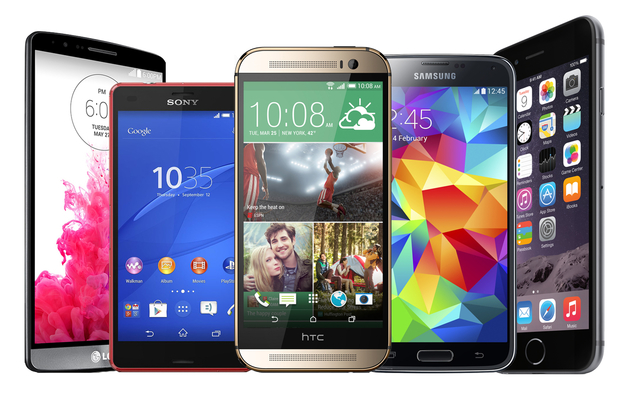 Handy im Mobilen Gaming Markt
