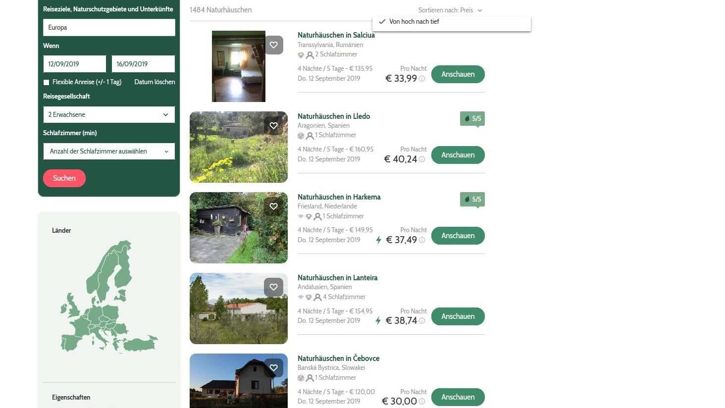 NaturhäuschenDE-Nach-Preis-sortieren