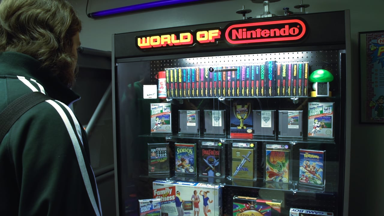 Nintendo Quest - World of Nintendo