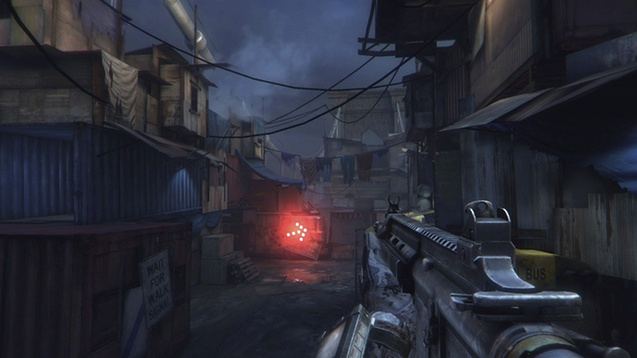 One Life - Shooter mit echtem Perma Death - Wie jeder andere Shooter