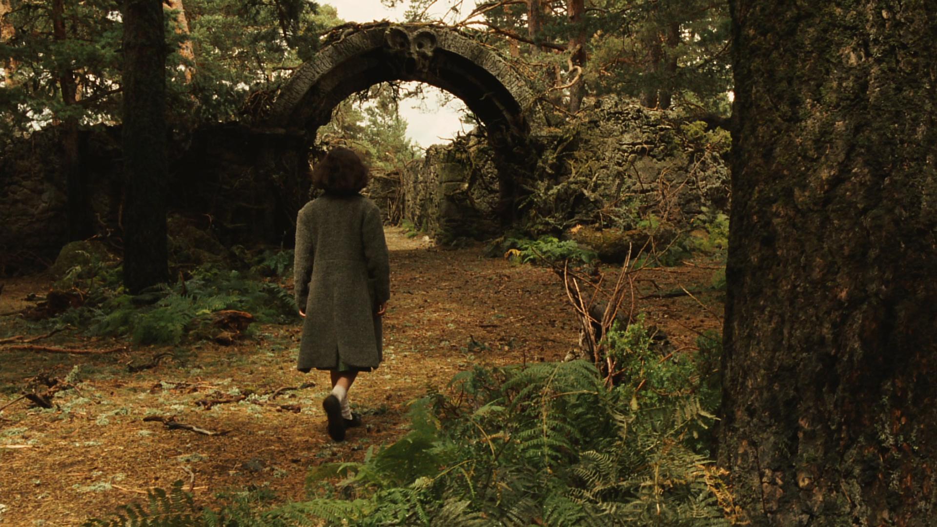 Pans Labyrinth - Auf dem Weg zu Pans Labyrinth